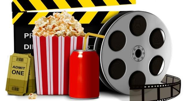 Gesellschaft Wissensfrage: Was ist der zweitgrößte Kinomarkt der Welt 2017 nach Box Office?