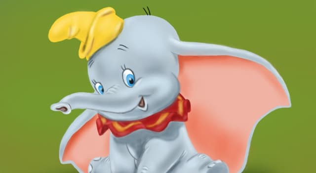 Movies & TV Trivia Question: In the Disney film 'Dumbo', what kind of animal is Dumbo's friend Timothy?