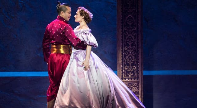 """Culture Trivia Question: In which country is the musical """"The King and I"""" set?"""
