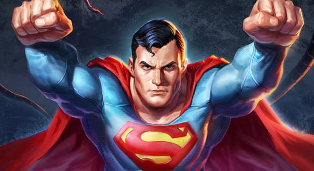 Movies & TV Trivia Question: In which decade did Superman first appear in Comic Books?
