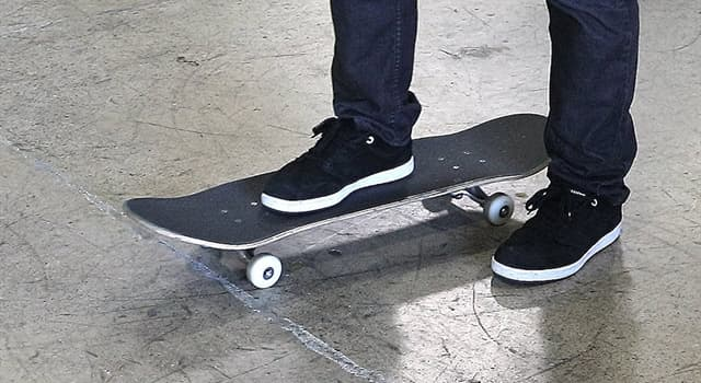 Culture Trivia Question: In which decade was the Skateboard invented?