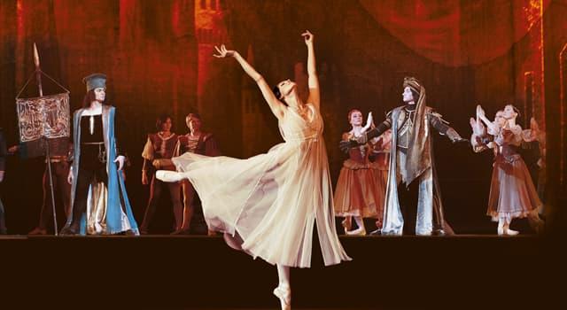 """Культура Вопрос: Как умерла Джульетта из трагедии У. Шекспира """"Ромео и Джульетта""""?"""