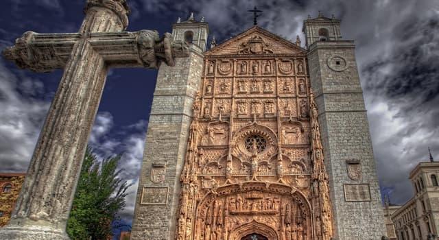 Культура Вопрос: Какое слово используется в польском языке для обозначения католического храма?