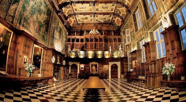 Kultur Wissensfrage: Welche Epoche wird als Renaissance bezeichnet?