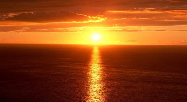 """Культура Вопрос: Какую страну называют """"страной восходящего солнца""""?"""
