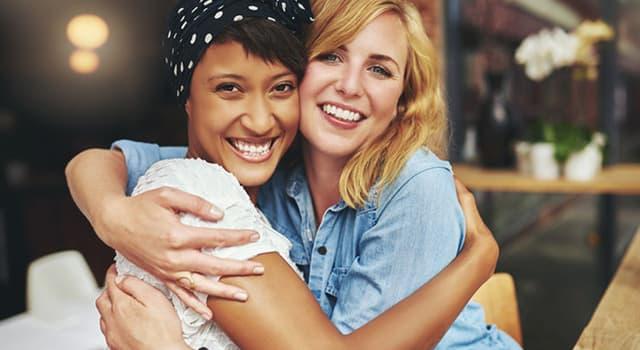 Культура Вопрос: Когда отмечают международный день дружбы?