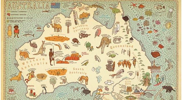 Naturaleza Pregunta Trivia: ¿La introducción de qué animal en Australia, causó un desastre ecológico?