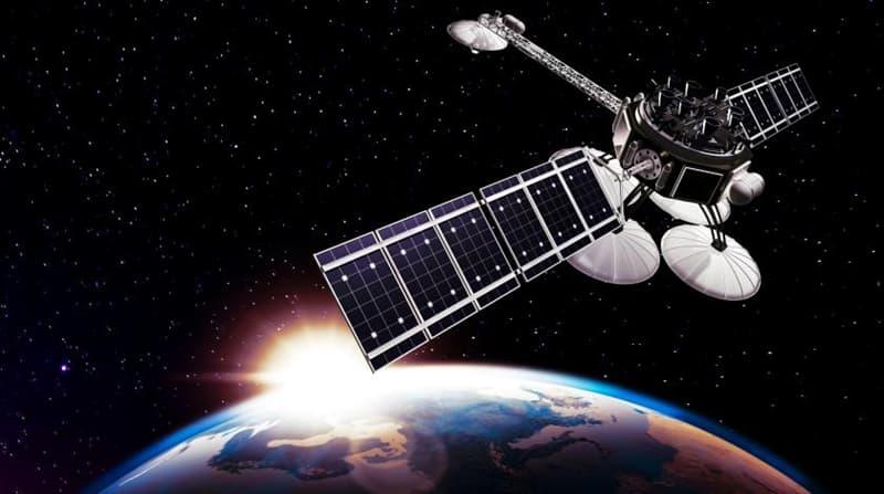Наука Вопрос: Был случай столкновения в космосе спутников, когда это произошло?