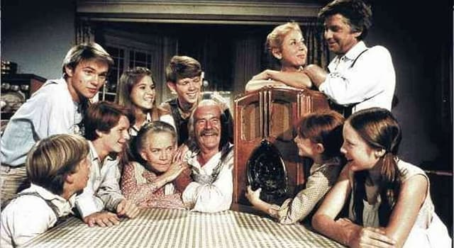 "Movies & TV Trivia Question: On the U.S. TV series ""The Waltons"", Walton's Mountain was located in which U.S. state?"