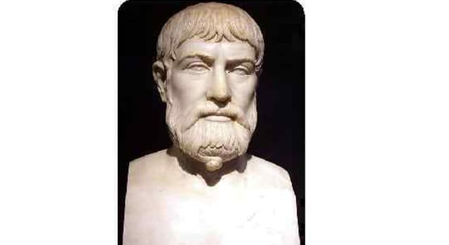 History Trivia Question: Pindar was a famous Greek figure in what field?