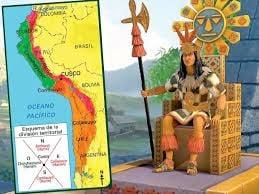 """Cultura Pregunta Trivia: ¿Qué describe el nombre """"Tahuantinsuyo""""?"""