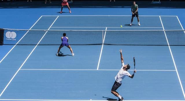 Deporte Pregunta Trivia: ¿Qué duración tuvo el partido más largo en la historia del tenis?