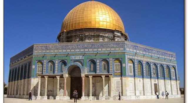 Cultura Pregunta Trivia: ¿Qué elemento no puede faltar en una mezquita?