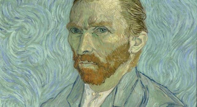 Cultura Pregunta Trivia: ¿Qué flores pintó, más asiduamente, Van Gogh?