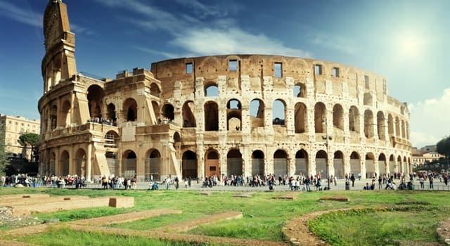 Historia Pregunta Trivia: ¿Qué historiador romano escribió un encomio en forma de libro dedicado a su suegro?