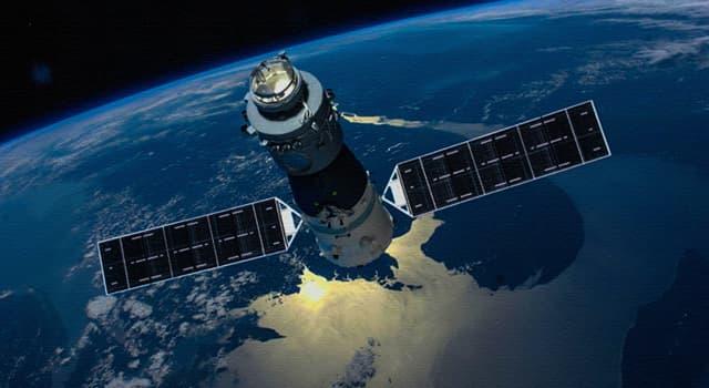 Cultura Pregunta Trivia: ¿Qué ocurrió con el satélite espacial europeo Olympus?