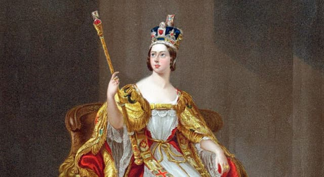 History Trivia Question: Queen Victoria belonged to which of these royal houses?
