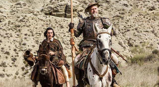 """Cultura Pregunta Trivia: ¿Quién es el autor de la novela """"Monseñor Quijote""""?"""