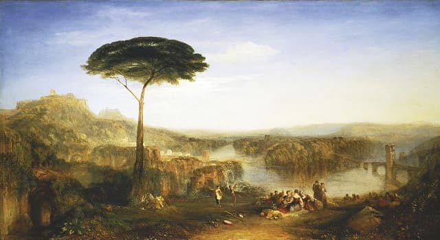 Cultura Pregunta Trivia: ¿Quién escribió el poema narrativo La peregrinación de Childe Harold?