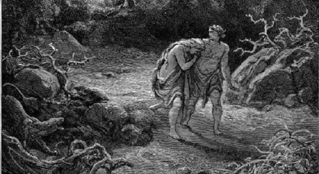 """Cultura Pregunta Trivia: ¿Quién escribió el poema épico narrativo """"El paraíso perdido""""?"""