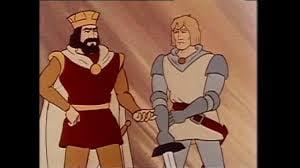 """Cultura Trivia: ¿Quién fue el autor de """"Ivanhoe""""?"""
