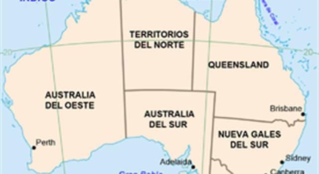 Historia Pregunta Trivia: ¿Quién fue, según se presume, el primer europeo en avistar las costas de la actual Australia?