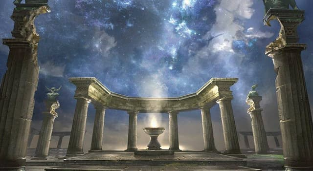 Cultura Pregunta Trivia: ¿Según la mitología griega, quién es Bóreas?