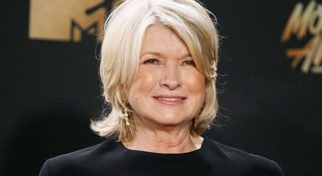 Society Trivia Question: The sale of stock in which company in 2002 led to the prosecution of American businesswoman Martha Stewart for insider trading?