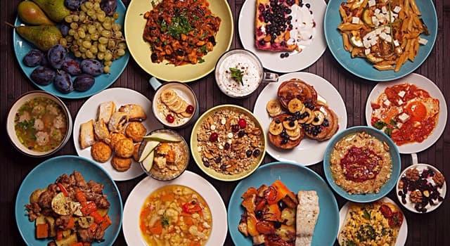 Культура Вопрос: В чем готовится говядина по-бургундски?