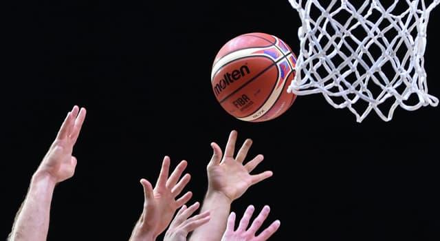 Спорт Вопрос: В какой стране зародился баскетбол?