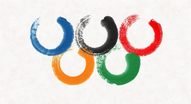 Спорт Вопрос: В каком виде спорта Россия завоевала первую олимпийскую золотую медаль?