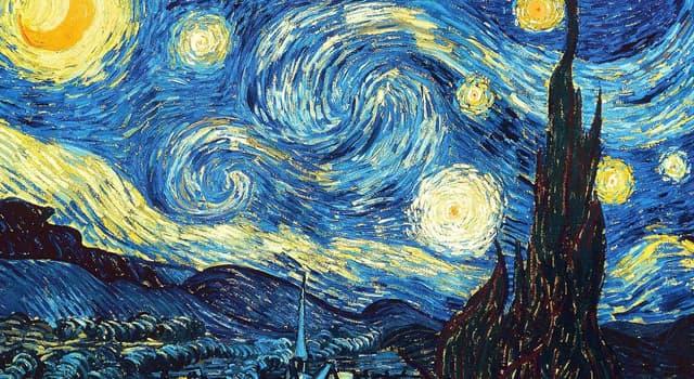 Kultur Wissensfrage: In welchem Alter verstarb Vincent van Gogh?