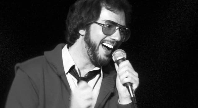 Culture Trivia Question: What drink was featured in a famous 1970s song by Rupert Holmes?