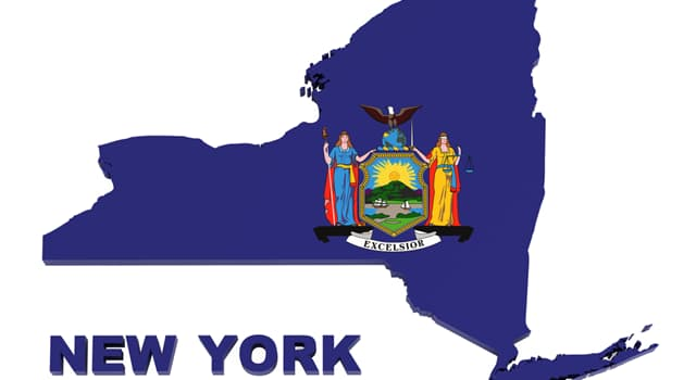 Nature Trivia Question: What is the official mammal of New York State?