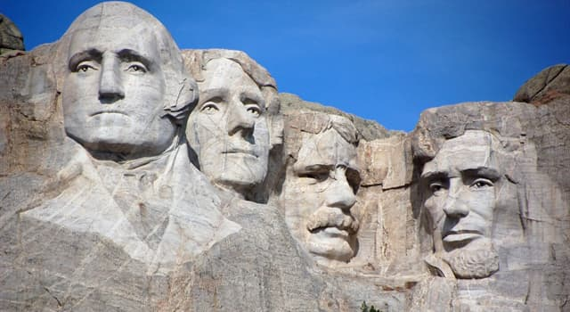 Movies & TV Trivia Question: Which Alfred Hitchcock movie climaxes on Mount Rushmore?