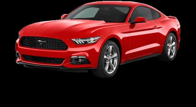Society Trivia Question: The 2018 production of the Ford Motor Car Company's Mustang reached what milestone?