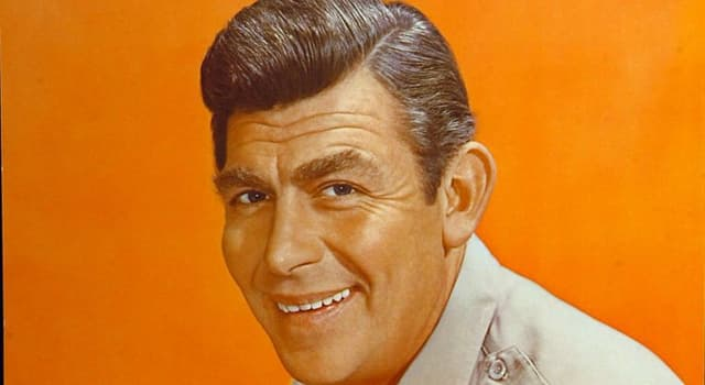 """Movies & TV Trivia Question: Which of the Mayberry residents on the U.S. TV sitcom """"The Andy Griffith Show"""" often used the exclamation """"Shazam!""""?"""