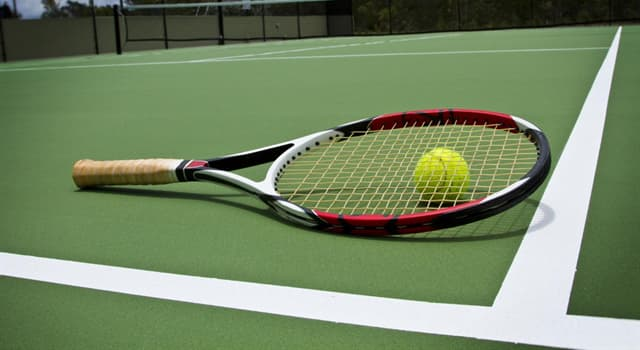 """Sport Trivia Question: Who was the first to win a """"boxed set"""" of Grand Slam titles (every title in singles, doubles, and mixed doubles) in the Grand Slam tennis events?"""
