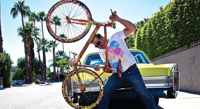 Общество Вопрос: За сколько был продан самый дорогой велосипед в мире?