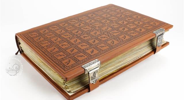 Cultura Trivia: ¿Cuál es el Codex más antiguo de la Biblia?