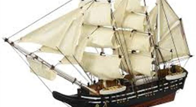 Cultura Trivia: ¿Cuál es el nombre del barco ballenero que aparece en la novela Moby-Dick?
