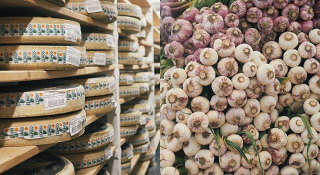 Cultura Pregunta Trivia: ¿En qué ciudad se encuentra el mercado mayorista de productos frescos más grande del mundo?