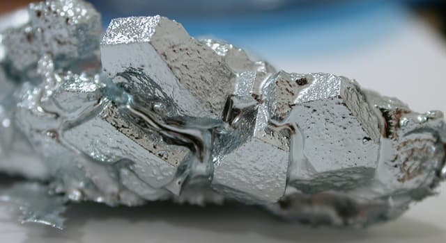 Wissenschaft Wissensfrage: Nach welchem Land wurde Gallium genannt?