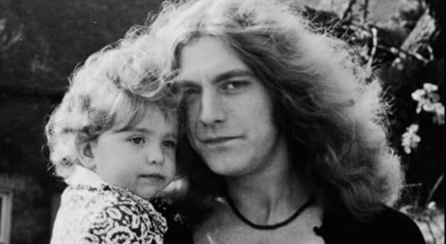 """History Trivia Question: Karac Pendragon was the son of Robert Plant (the lead singer for the rock group """"Led Zeppelin"""").  How old was Karac when he died?"""