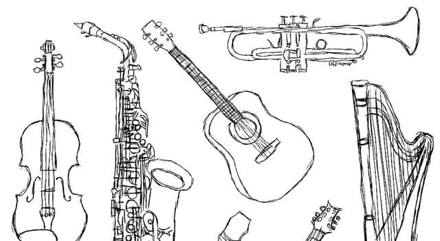 Культура Вопрос: К какой группе музыкальных инструментов относится домра?