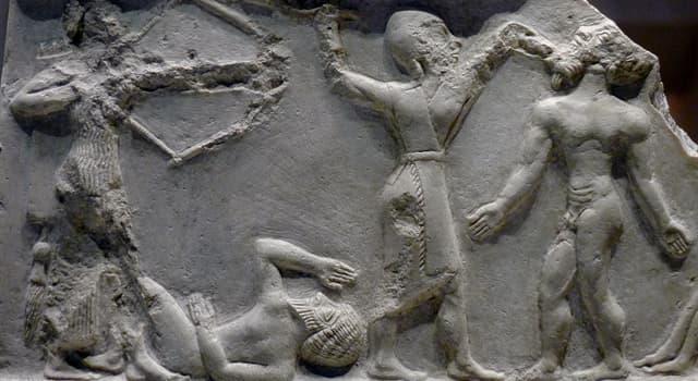 История Вопрос: Как называлось государство, существовавшее в XXIV — XXII веках до н. э. на территории современного Ирака?