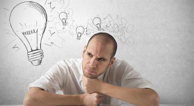 Наука Вопрос: Как называют некую идею, полностью поглотившую человека?