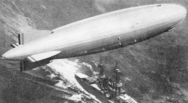 История Вопрос: Какое общее название носили четыре приобретённых Россией в Великобритании дирижаблей (1916 год)?