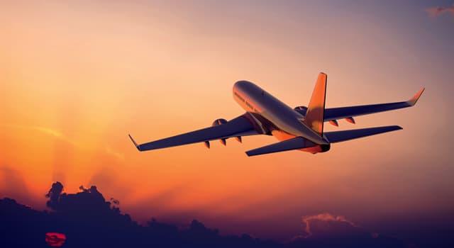 Общество Вопрос: Какой аэропорт считается самым загруженным в мире?