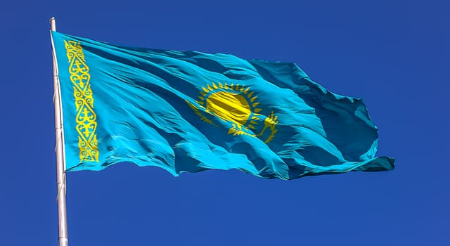 Geography Trivia Question: What is the capital of Kazakhstan?